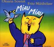 Miau Miau Songs for the Little Ones