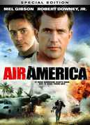 Air America , Robert Downey, Jr.