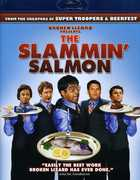 The Slammin' Salmon , Michael Clarke Duncan