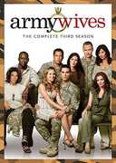 Army Wives: The Complete Third Season , Catherine Bell