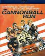 The Cannonball Run , Burt Reynolds