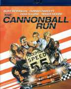The Cannonball Run , Burt Reynolds