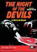 The Night of the Devils (La Notte Dei Diavoli) , Mark Roberts