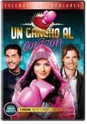 Un Gancho Al Corazon , Danna Garcia