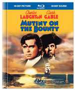 Mutiny on the Bounty , Charles Laughton