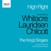 High Flight , King's Singers