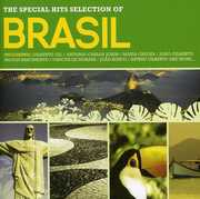 Brasil: Special Hits Selections /  Various [Import] , Various Artists
