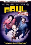 Paul , Simon Pegg