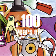 A 100 Years Of Areal