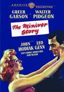 The Miniver Story , Greer Garson