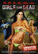 Girls Gone Dead , Caley Hayes