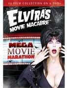 Elvira's Movie Macabre: Mega Movie Marathon , Elvira