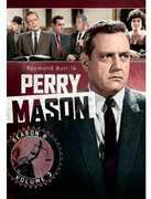 Perry Mason: Season 8 Volume 2 , Raymond Burr