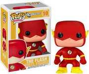 FUNKO POP! HEROES: DC Universe - Flash