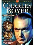 Charles Boyer Collection: Volume 2 , Alan Mowbray