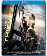 The Thieves , Gianna Jun