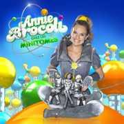 Annie Brocoli Chez Les Minitomes [Import] , Annie Brocoli