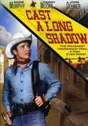 Cast a Long Shadow , Audie Murphy