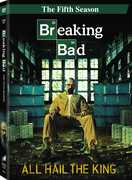 Breaking Bad: The Fifth Season , Bryan Cranston