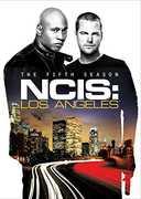 NCIS Los Angeles: The Fifth Season , LL Cool J