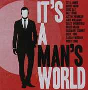 It's a Man's World [Import] , Various Artists