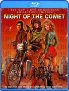 Night of the Comet (Collector's Edition) , Catherine Stewart