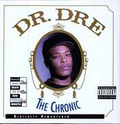 Chronic [Explicit Content] , Dr. Dre