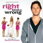 The Right Kind Of Wrong [Original Score]