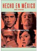 Hecho en Mexico , Alejandro Fernandez