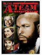 The A-Team: Season One , Alan Fudge
