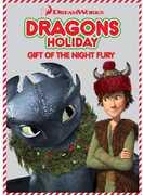 Dragons: Gift of the Night Fury , Jay Baruchel