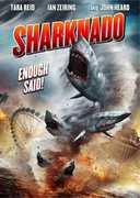 Sharknado , Ian Ziering