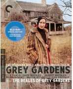 Grey Gardens (Criterion Collection) , Edie Beale