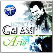 Aria [Import] , Pietro Galassi