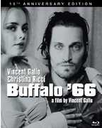 Buffalo '66 (15th Anniversary) , Kevin Corrigan