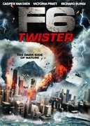 F6 Twister , Alex Thomas