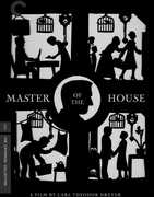 Master of the House (Criterion Collection) , Johannes Meyer