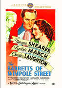 The Barretts of Wimpole Street , Katherine Alexander