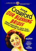 Our Blushing Brides , Louise Beavers