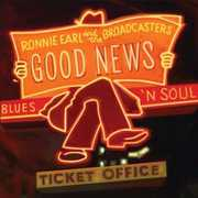 Good News , Ronnie Earl