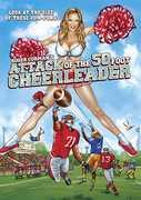 Attack of the 50 Foot Cheerleader , Helena Bonham Carter