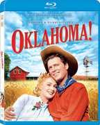 Oklahoma! , Gordon MacRae