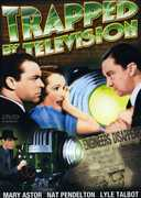 Trapped By Television , Mary Astor