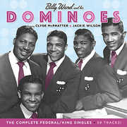 Complete Federal /  King Singles , Billy Ward & His Dominoes