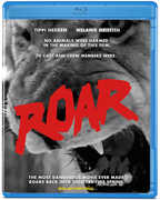Roar , Noel Marshall