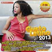 Gusto Latino 2013 [Import] , Various Artists