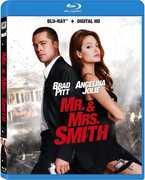 Mr. & Mrs. Smith , Brad Pitt