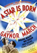 A Star Is Born , Janet Gaynor