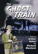 The Ghost Train , Arthur Askey