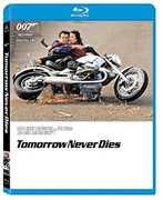 Tomorrow Never Dies , Pierce Brosnan